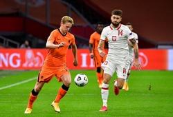 Nhận định, soi kèo Ba Lan vs Hà Lan, 02h45 ngày 19/11, Nations League