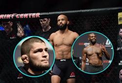 Huyền thoại UFC Demetrious Johnson: 'Khabib phải đánh 5, 6 trận nữa mới bằng Jon Jones'