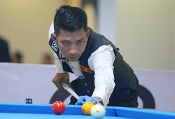 Kết quả lịch thi đấu VCK Giải Billiards & Snooker Vô địch quốc gia năm 2020