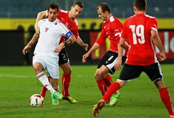Nhận định Georgia vs Estonia, 0h ngày 19/11, UEFA Nations League