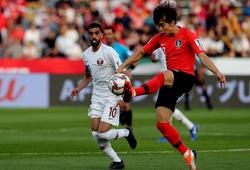 Kết quả Hàn Quốc vs Qatar, video giao hữu quốc tế 2020 hôm nay