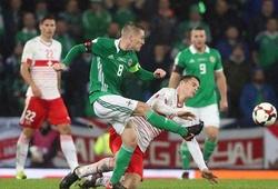 Nhận định Ireland vs Bulgaria, 02h45 ngày 19/11, UEFA Nations League