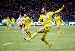 Nhận định Kazakhstan vs Lithuania, 22h ngày 18/11, Nations League