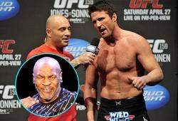 Cựu võ sĩ UFC Chael Sonnen khẳng định Mike Tyson sẽ dùng chất cấm để đấu Roy Jones