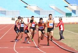 Điền kinh Philippines sốt sắng lên lịch tổ chức khi Việt Nam chạy đà ấn tượng với giải VĐQG