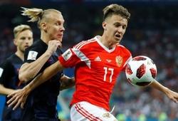 Nhận định Serbia vs Nga, 02h45 ngày 19/11, UEFA Nations League