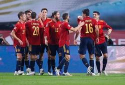 Video Highlight Tây Ban Nha vs Đức, Nations League 2020 đêm qua
