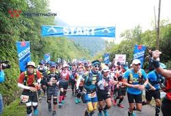 Vietnam Mountain Marathon 2020 quy tụ nhiều ngôi sao chạy đường dài và người nổi tiếng