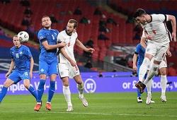 Video Highlight Anh vs Iceland, Nations League 2020 đêm qua