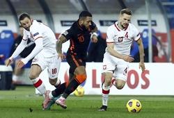 Video Highlight Ba Lan vs Hà Lan, Nations League 2020 đêm qua