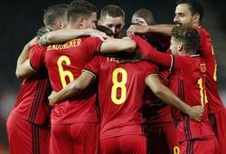 Video Highlight Bỉ vs Đan Mạch, Nations League 2020 đêm qua