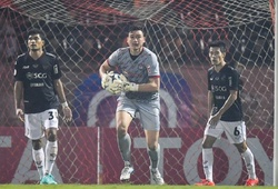 Kết quả Chiangrai vs Muangthong, video Thai League 2020 hôm nay
