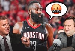 Tiết lộ lý do sốc khiến James Harden nhất quyết rời Houston Rockets