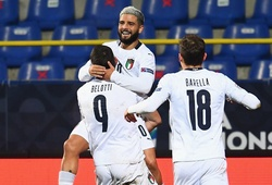 Video Highlight Bosnia vs Italia, Nations League 2020 đêm qua