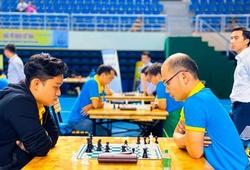 Giải cờ đấu thủ mạnh toàn quốc 2020: Bước đệm cho SEA Games 31