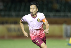 """Ngọc Duy giải nghệ, quân cũ bầu Hiển """"sạch bóng"""" ở Sài Gòn FC"""