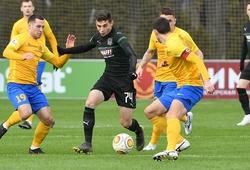 Kết quả U19 Krasnodar vs U19 Rotor Volgograd, video giải trẻ Nga 2020
