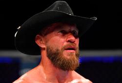'Cao bồi' Donald Cerrone sẽ chia tay UFC sau lần xuống hạng nhẹ tới