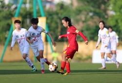 Kết quả Hà Nội 1 vs Hà Nội 2, video bóng đá nữ VĐQG 2020