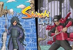 Code Shinobi Life 2: Cách nhận và nhập code Roblox