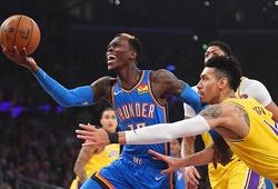 Los Angeles Lakers chiêu mộ hậu vệ xịn Dennis Schroder, chia tay Quinn Cook và Danny Green