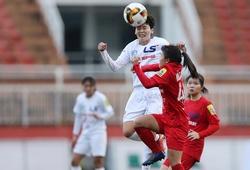 Lượt về giải VĐQG nữ 2020: Hà Nội I thắng dễ, PP Hà Nam cưa điểm tiếc nuối