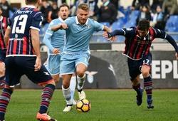 Nhận định Crotone vs Lazio, 21h00 ngày 21/11, VĐQG Italia