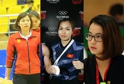 Chuyện những người thầy nữ đặc biệt ở làng võ Việt nhân ngày 20-11
