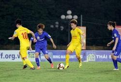 Kết quả Phong Phú Hà Nam vs Thái Nguyên, video bóng đá nữ VĐQG 2020