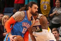 TRỰC TIẾP Chuyển nhượng NBA ngày 21/11: Pelicans chiêu mộ Steven Adams