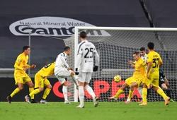 Video Highlight Juventus vs Cagliari, Serie A 2020 đêm qua