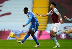 Video Highlight Aston Villa vs Brighton, Ngoại hạng Anh 2020 hôm nay