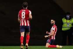 Video Highlight Atletico Madrid vs Barca, La Liga 2020 đêm qua