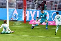 Video Highlight Bayern Munich vs Werder Bremen, Bundesliga 2020 hôm nay