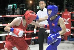 Boxing Cần Thơ 'thay máu' sau cú sốc mang tên Đổ Hồng Ngọc