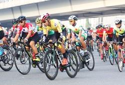 Chặng 1 giải đua xe đạp Nam Kỳ khởi nghĩa 2020: Trần Tuấn Kiệt xuất sắc giành áo vàng