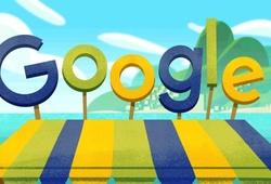 Trò chơi phổ biến về hình tượng trưng của Google và cách chơi