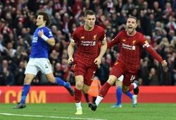 Video Highlight Liverpool vs Leicester City, Ngoại hạng Anh 2020 đêm qua