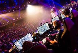 Thể thao điện tử Esports chính thức được đưa vào thi đấu SEA Games 31