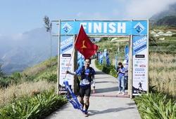 Quang Trần lập kỷ lục thành tích, Tiểu Đường lần đầu vô địch 100km nữ Vietnam Mountain Marathon