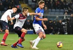 Nhận định Sampdoria vs Bologna, 21h00 ngày 22/11, VĐQG Italia