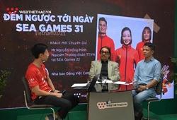 Chuyên gia Nguyễn Hồng Minh: SEA Games 31 là cơ hội xoá bỏ nhược điểm của thể thao khu vực