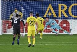 Video Highlight Villarreal vs Real Madrid, La Liga 2020 hôm nay
