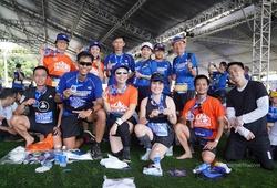 Pocari Sweat Run lan tỏa tinh thần thể thao đẹp trong cộng đồng