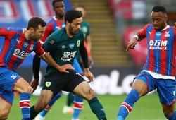 Nhận định Burnley vs Crystal Palace, 0h30 ngày 24/11, Ngoại hạng Anh