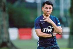 Vượt qua bão tố, ĐT Malaysia lên kế hoạch để đấu Việt Nam