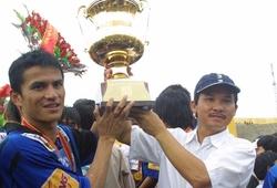Kiatisuk: HAGL có thể vô địch V.League!