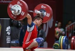 """Thảm cảnh 4 đô cử Việt vô địch thế giới liên tiếp """"dính"""" doping"""