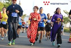 Những trang phục độc lạ, đẹp mắt nhất Pocari Sweat Run 2020