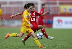 Kết quả Hà Nội 2 vs Phong Phú Hà Nam, video bóng đá nữ VĐQG 2020 hôm nay